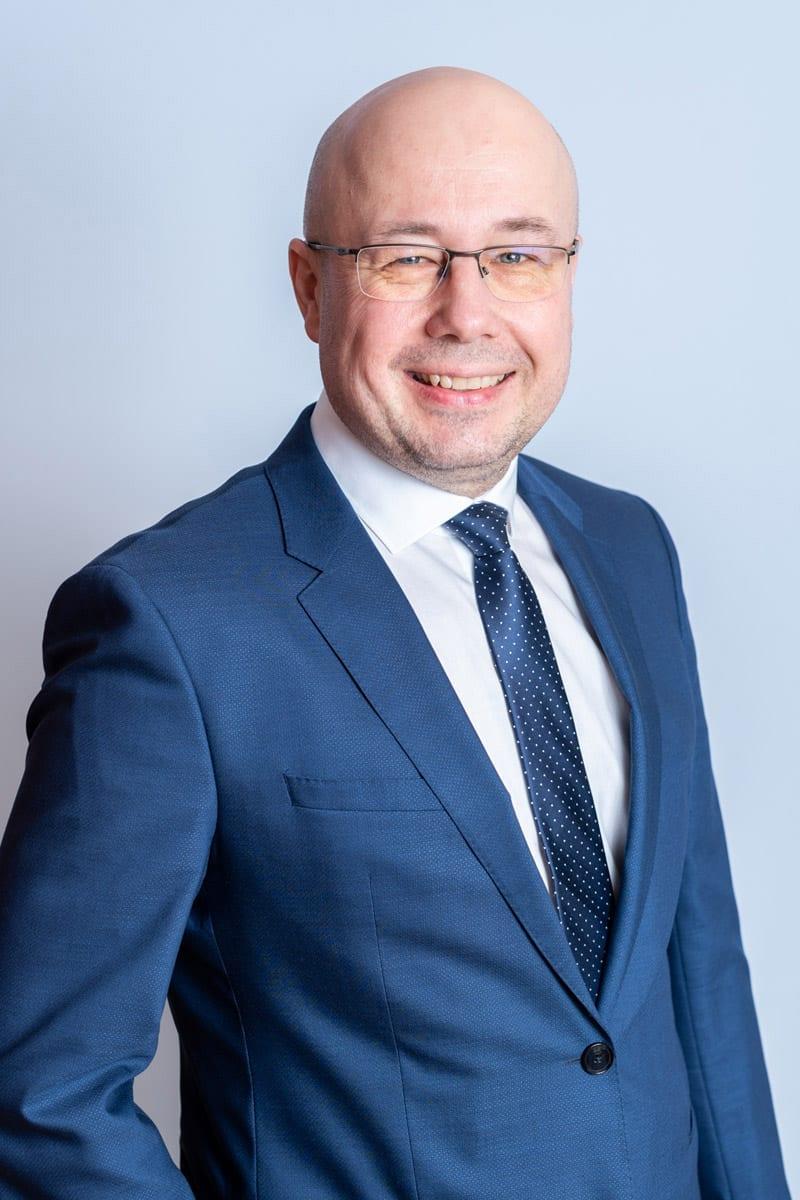 Tomasz Kuban